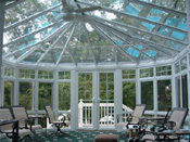 Interior Sunroom Kit